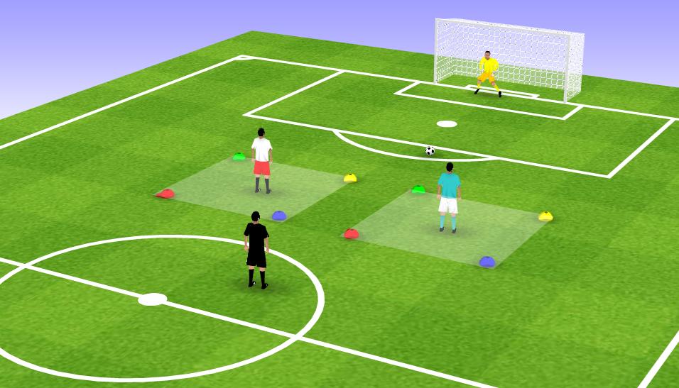 Préparation physique en football: programme trêve hivernale
