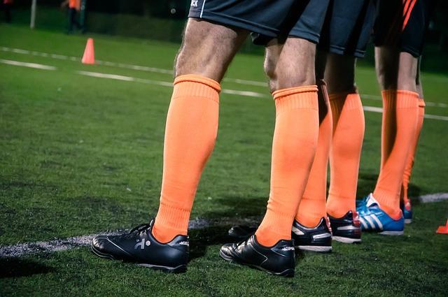 El problema con algunos procedimientos de calentamiento en el fútbol amateur