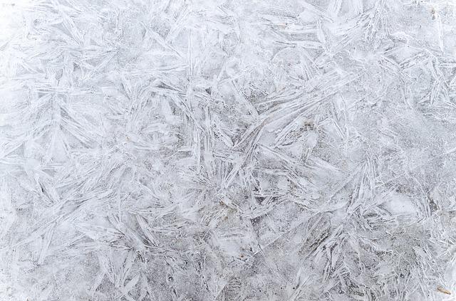 les principales techniques de récupération par le froid